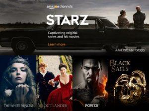 StarzSub