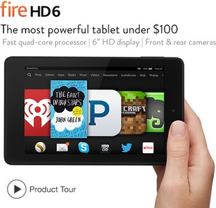 Infected Fire Tablet? Here's A Possible Solution