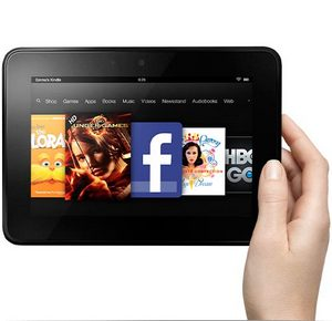 Printing From Kindle Fire, Printing From Android